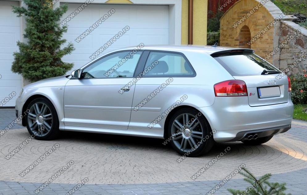 Audi a3 rs3 sportback usata 8
