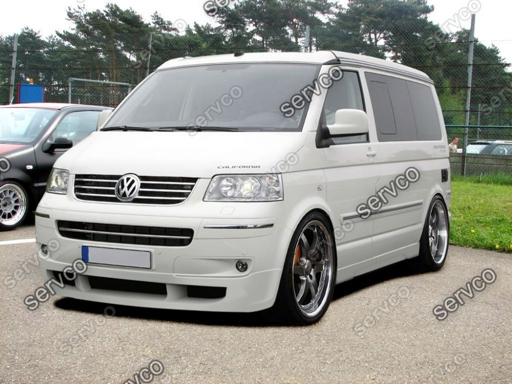 praguri tuning vw t5 transporter multivan caravelle ver1. Black Bedroom Furniture Sets. Home Design Ideas