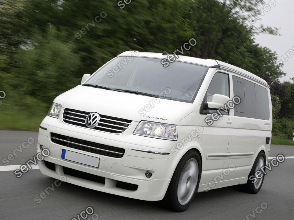 praguri tuning vw t5 transporter multivan caravelle ver1. Black Bedroom Furniture Sets. Home Design Ideas