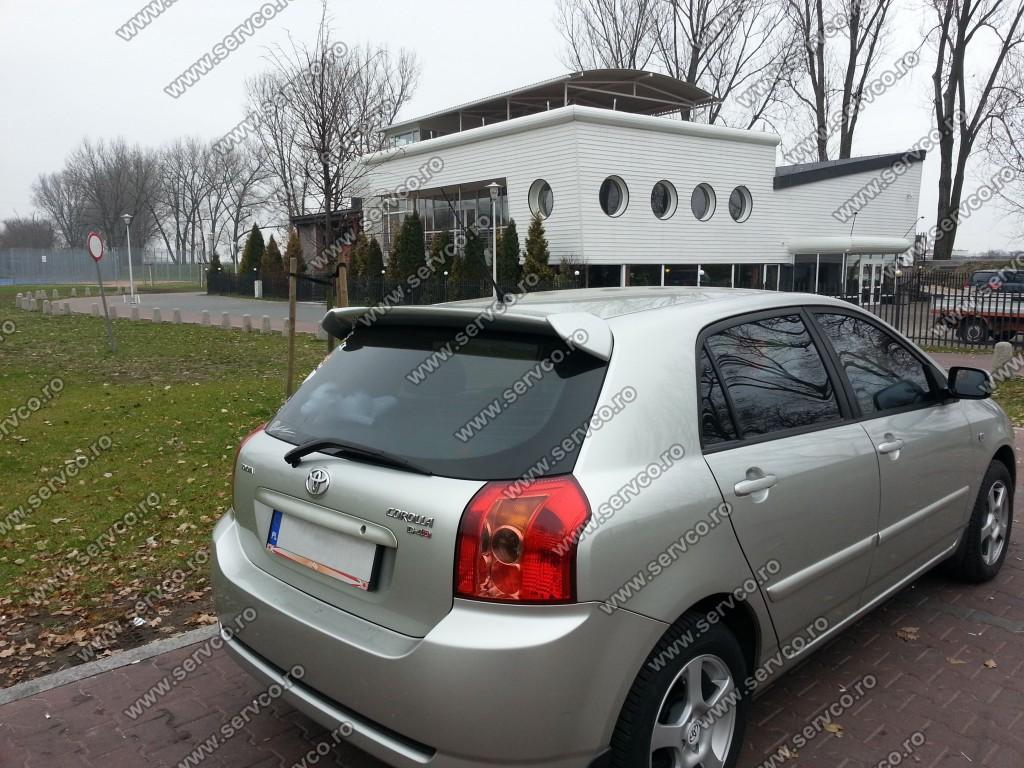 Eleron Tuning Sport Toyota Corolla E12 2002 2008 Ver2