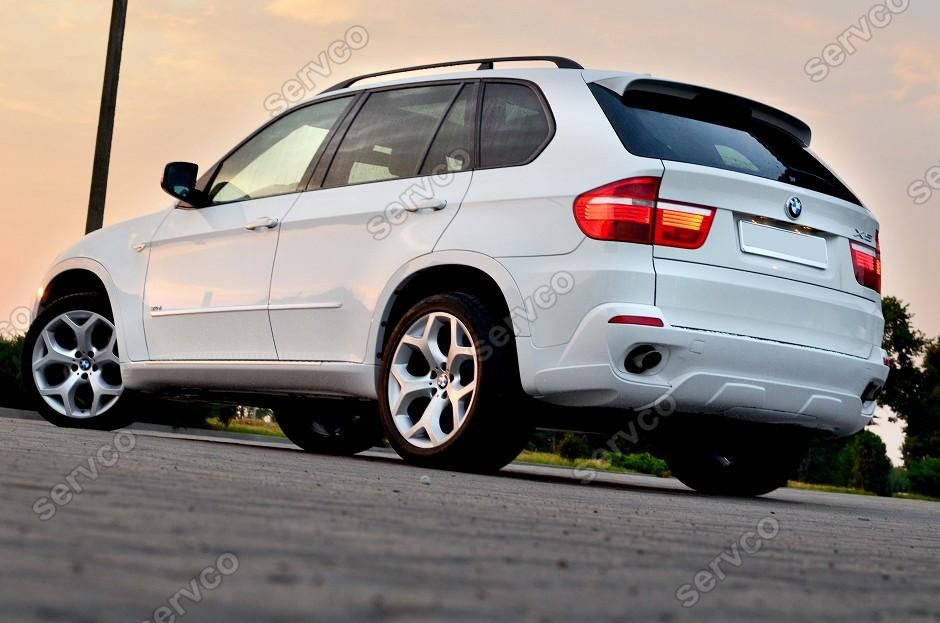 body kit bodykit aerodynamic aero performance bmw x5 e70. Black Bedroom Furniture Sets. Home Design Ideas