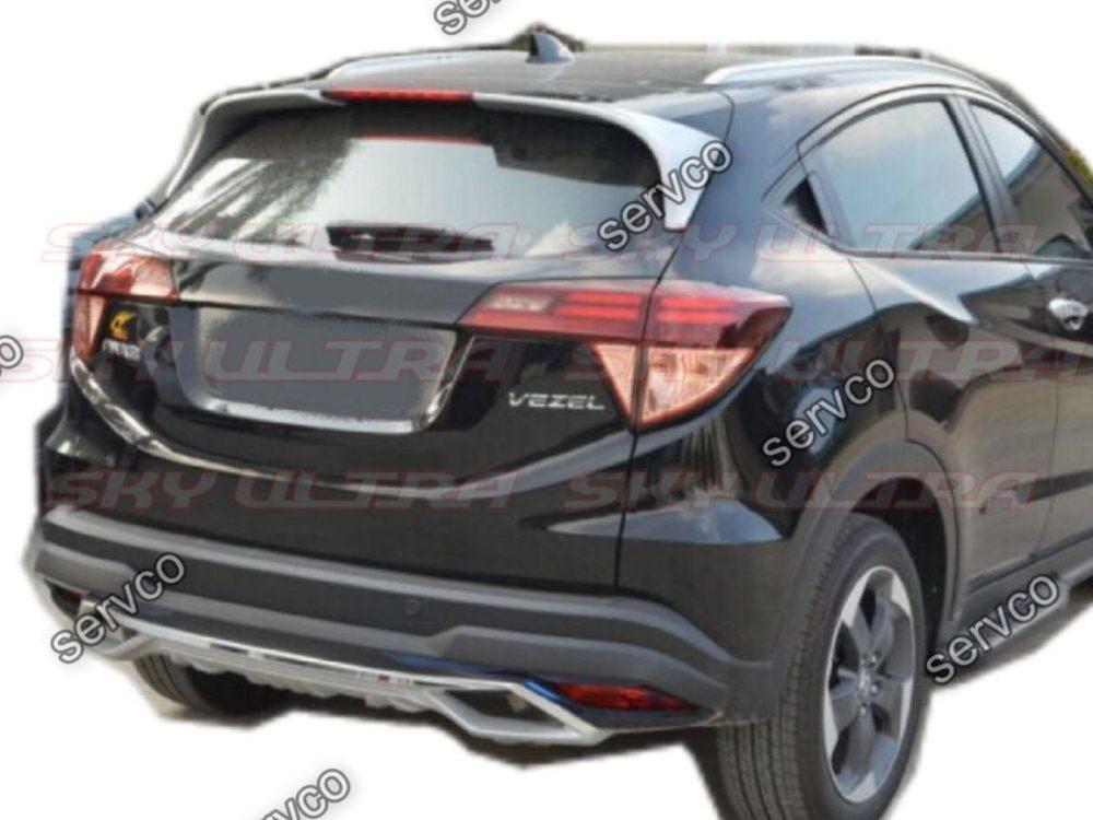 Eleron tuning sport haion Honda HR-V HRV Mugen Type S R 2016-2018 ver1