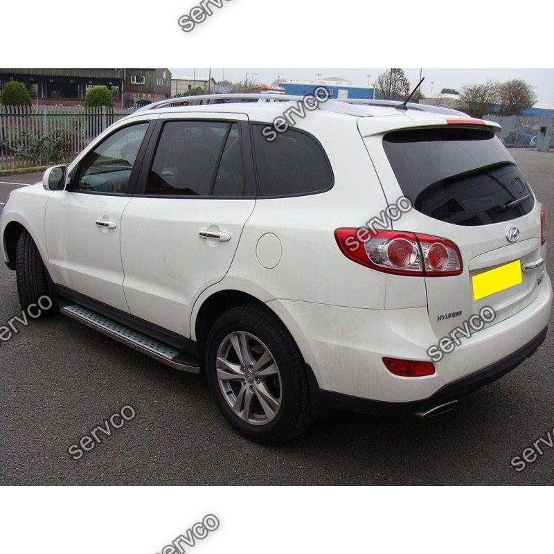 2010 Santa Fe Hyundai: Eleron Tuning Sport Hyundai Santa Fe Mk2 CM GLS 2010-2012