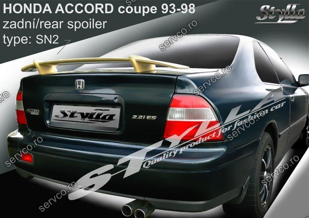 Eleron tuning sport portbagaj Honda Accord MK5 Coupe 1993-1998 v1