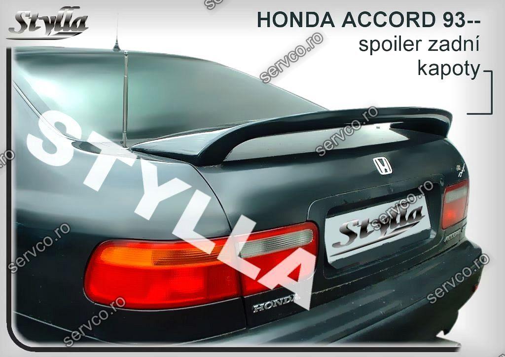 Eleron tuning sport portbagaj Honda Accord MK5 Sedan 1993-1998 v3