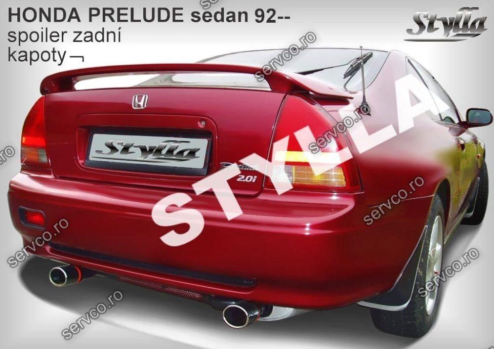 Eleron tuning sport portbagaj Honda Prelude 1992-1997 v1