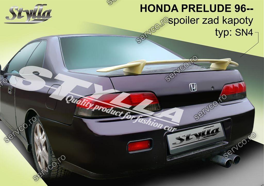 Eleron tuning sport portbagaj Honda Prelude 1996-2000 v2