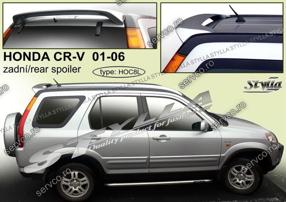Eleron tuning sport haion Honda CRV 2 2002-2006 v1