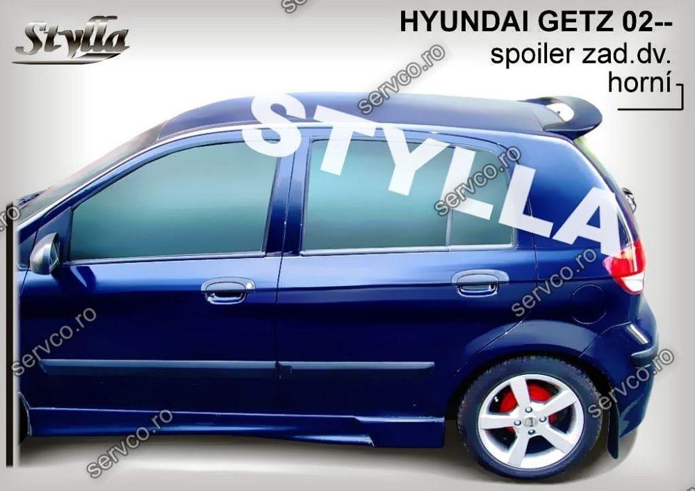 Eleron tuning sport haion Hyundai Getz 2002-2011 v1