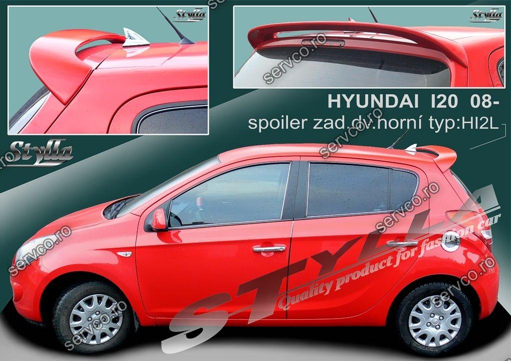 Eleron tuning sport haion Hyundai i20 2008-2014 v1