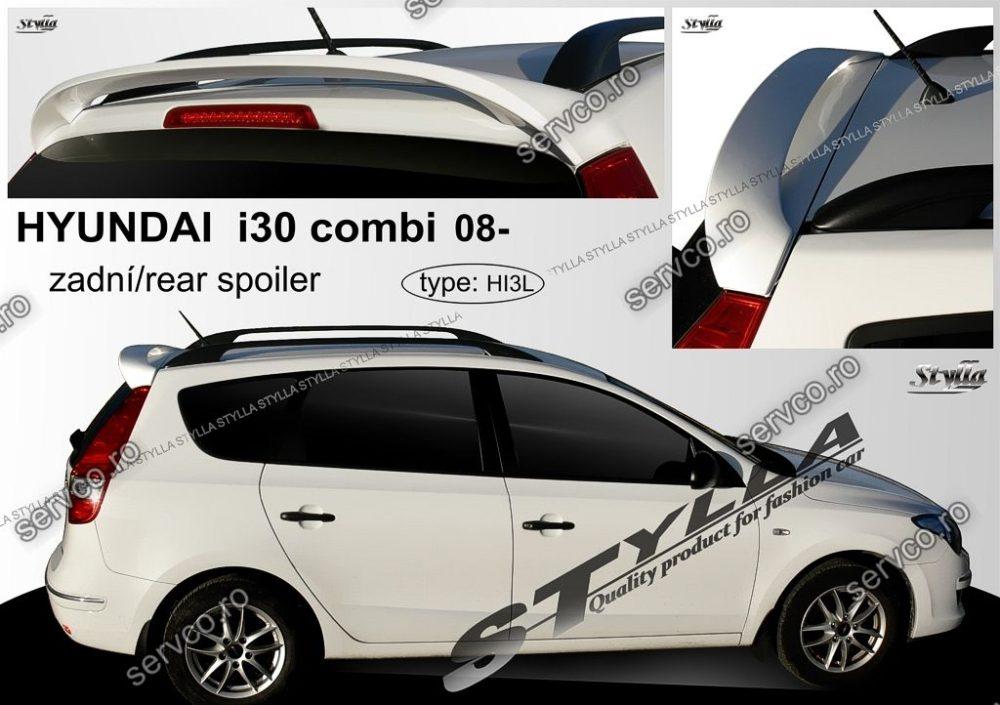 Eleron tuning sport haion Hyundai i30 Combi 2008-2012 v2