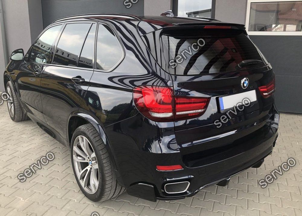 Body Kit Bodykit Pachet Aerodynamic Aero Performance BMW X5 F15 M50D Mpack 2013-2018 v1