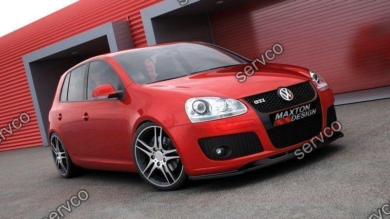 Prelungire tuning bara fata Volkswagen Golf 5 Mk V GTI 2003-2008 v7