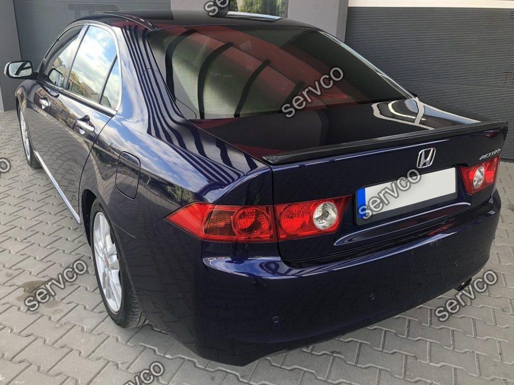 Eleron tuning sport portbagaj Honda Accord MK7 Type S R MUGEN 2002-2008 v4