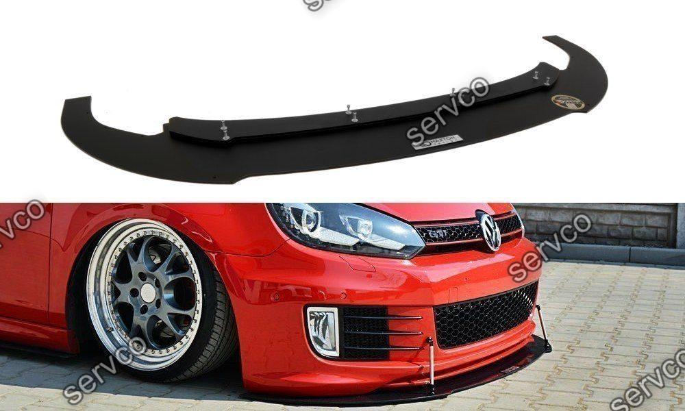 Prelungire tuning bara fata Volkswagen Golf 6 Mk VI GTI 35TH 2008-2012 v5