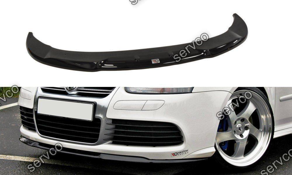 Prelungire tuning bara fata Volkswagen Golf 5 Mk V R 32 Cupra 2003-2008 v5