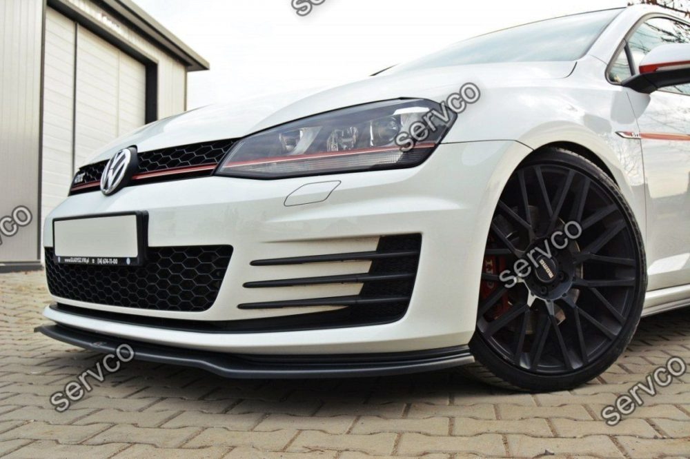 Prelungire tuning bara fata Volkswagen Golf 7 Mk VII GTI 2012-2016 v8