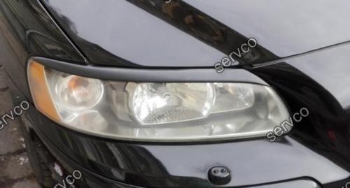 Set pleoape faruri Volvo S60 V70 ABS 2000-2009 v4