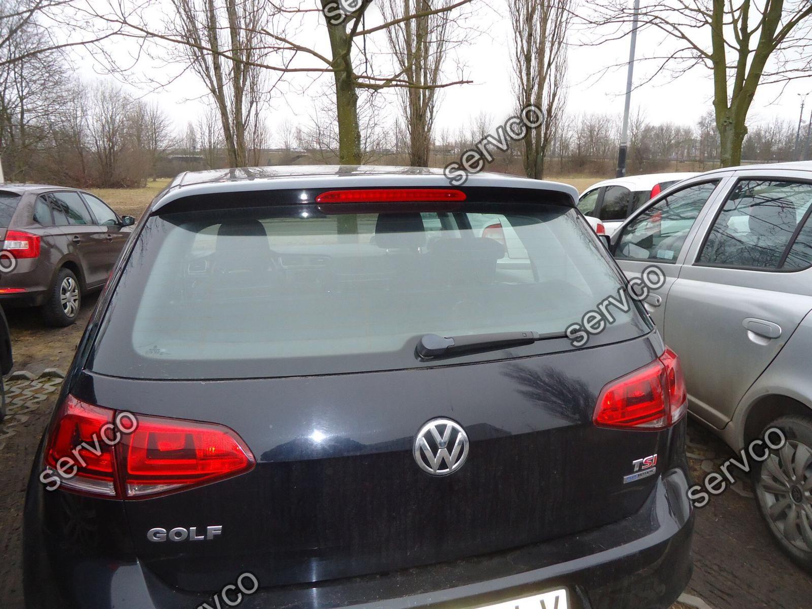 Eleron tuning sport haion Volkswagen Golf 7 2012-2019 v4