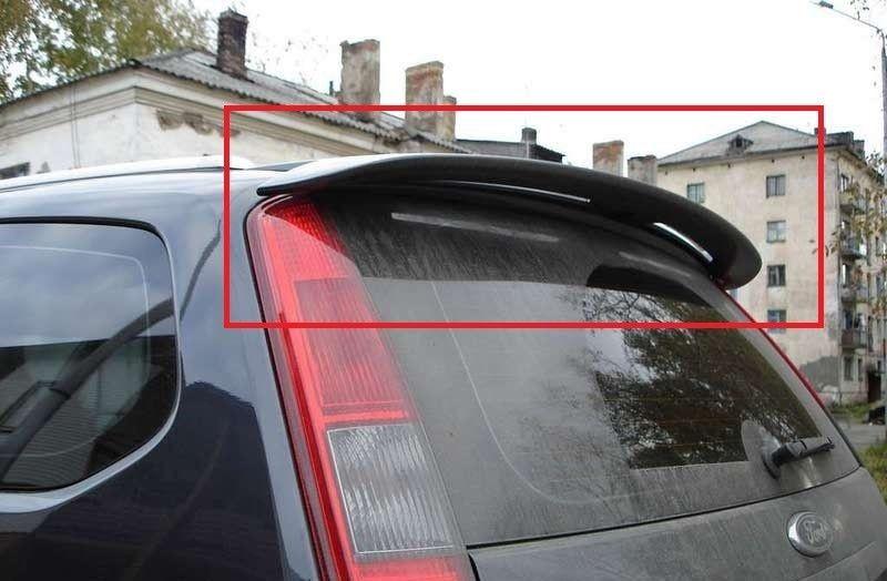 Eleron Ford Focus MK2 Turnier Estate Break Rs St Titanium Zetec 2004-2011 ver6