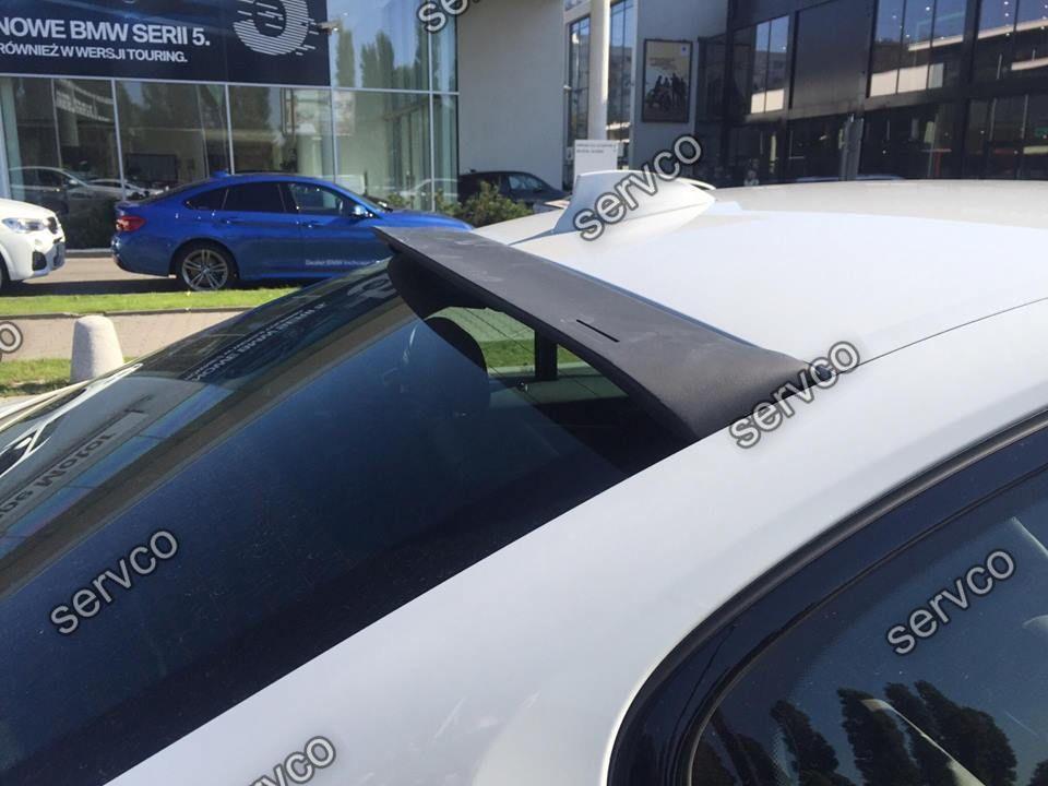 Eleron luneta BMW seria 5 G30 Hamann h style Aero Performance M pachet 2017-2019 v2