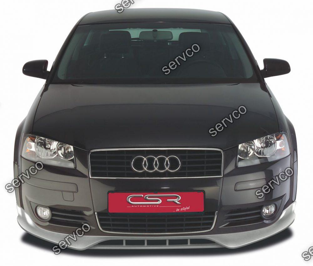 Prelungire tuning sport bara fata Audi A3 8P FA061 2003-2005 v5