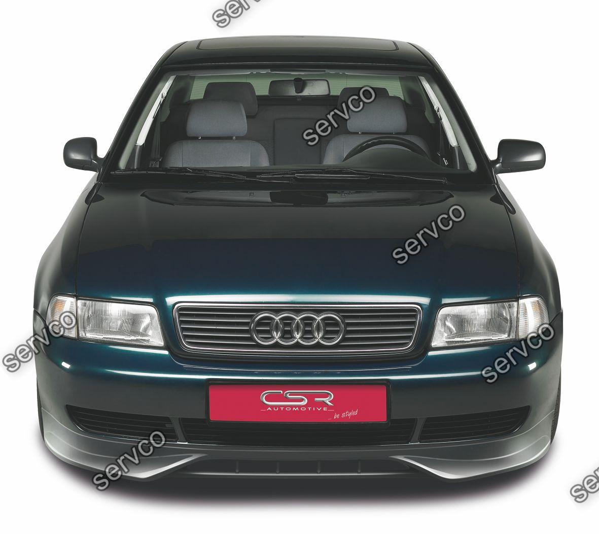 Prelungire tuning sport bara fata Audi A4 B5 CSR FA063 1994-1999 v1