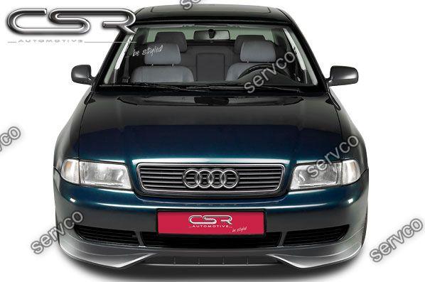 Prelungire tuning sport bara fata Audi A4 B5 FA063 1994-1999 v1