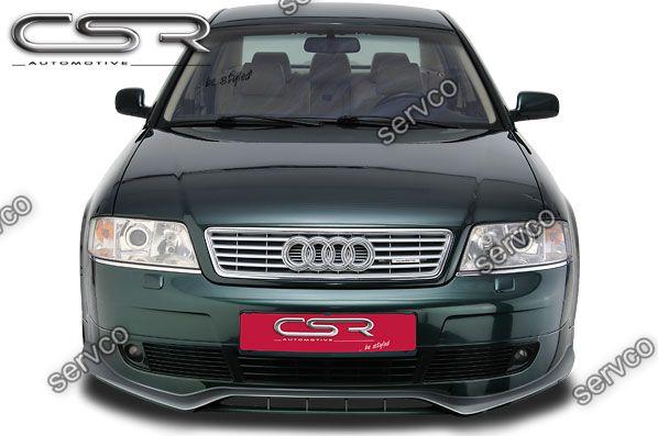 Prelungire tuning sport bara fata Audi A6 C5 4B CSR FA067 1997-2001 v1