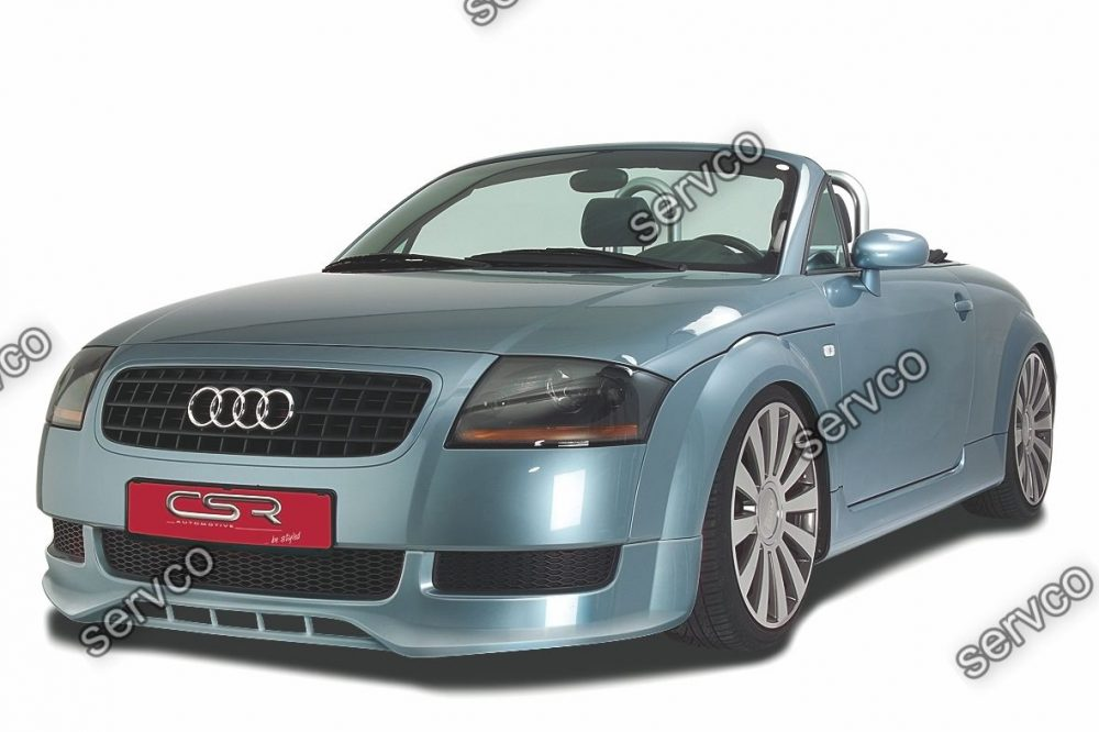 Prelungire tuning sport bara fata Audi TT 8N FA069 1997-2004 v1