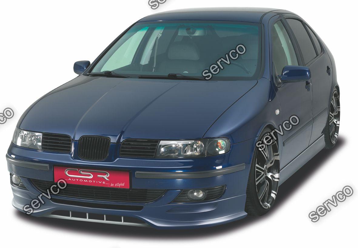 Prelungire tuning sport bara fata Seat Toledo 1M FA071 1999-2005 v2
