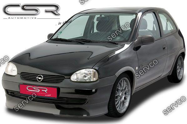 Prelungire tuning sport bara fata Opel Corsa B FA082 1997-2000 v1