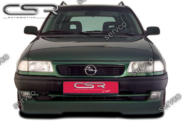 Prelungire tuning sport bara fata  Opel Astra F FA088 1991-1994 v1