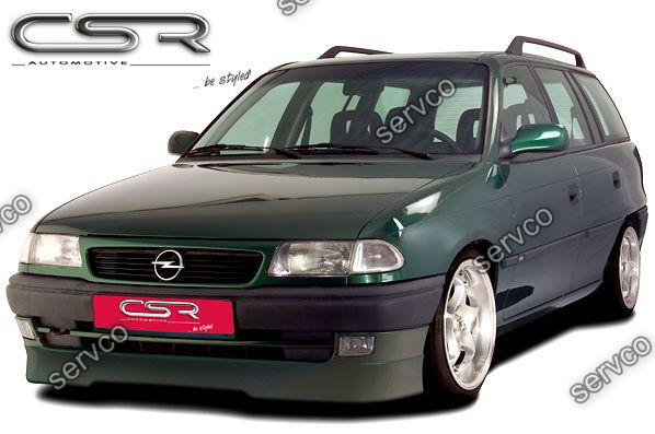 Prelungire tuning sport bara fata Opel Astra F FA089 1994-1998 v2