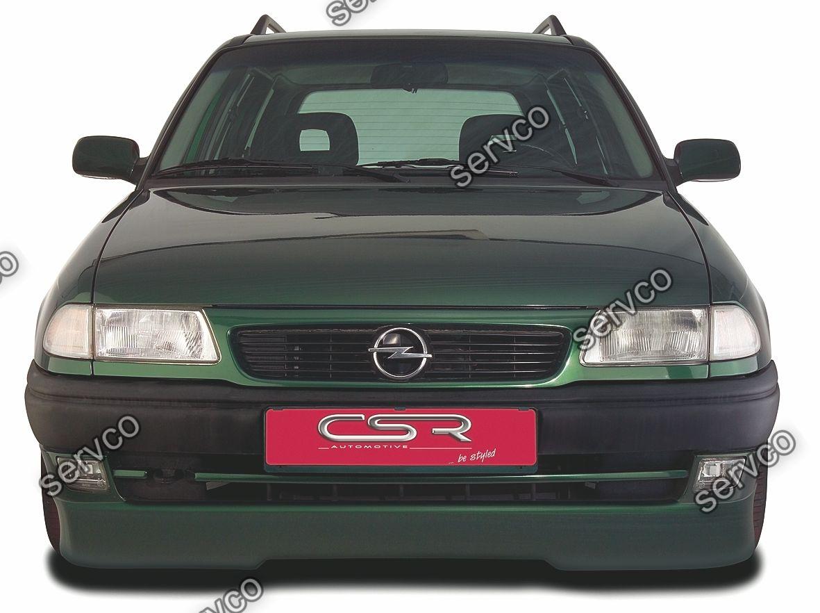 Prelungire tuning sport bara fata Opel Astra F CSR FA089 1994-1998 v2