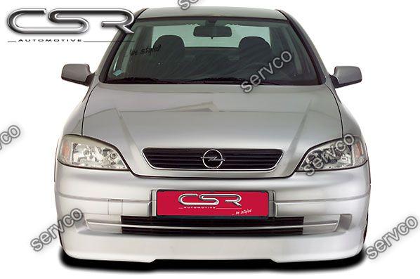 Prelungire tuning sport bara fata Opel Astra G CSR FA090 1998-2004 v5