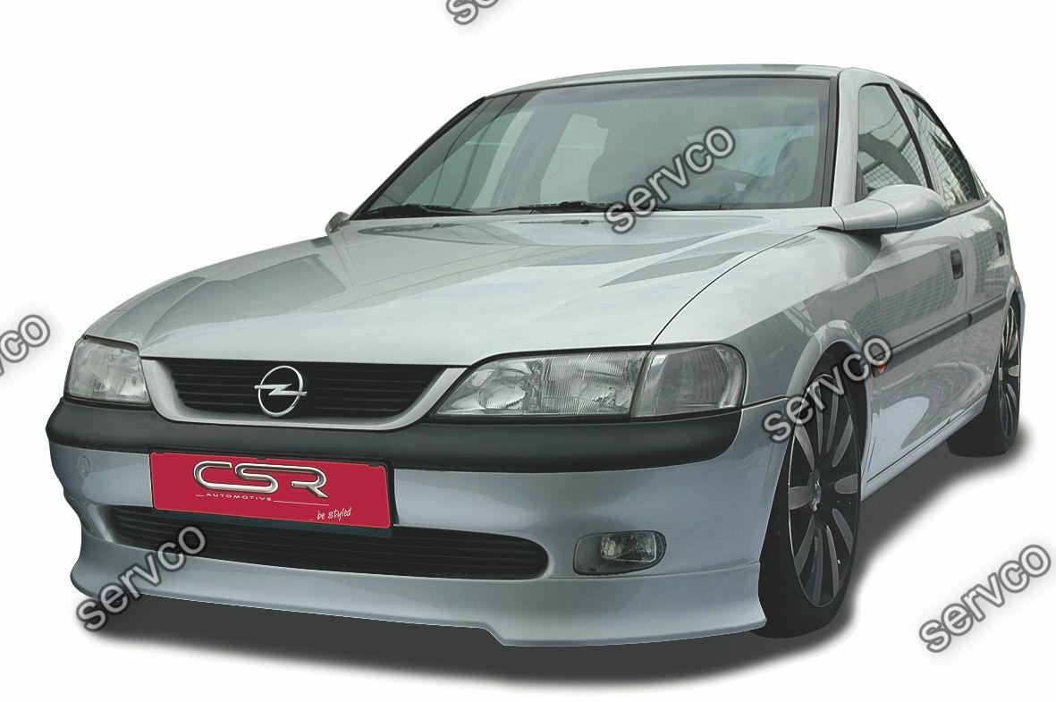 Prelungire tuning sport bara fata Opel Vectra B CSR FA093 1995-2002 v3