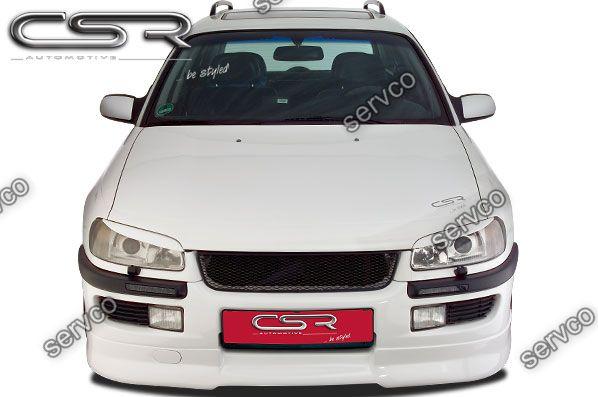Prelungire tuning sport bara fata Opel Omega B FA099 1994-1999 v3