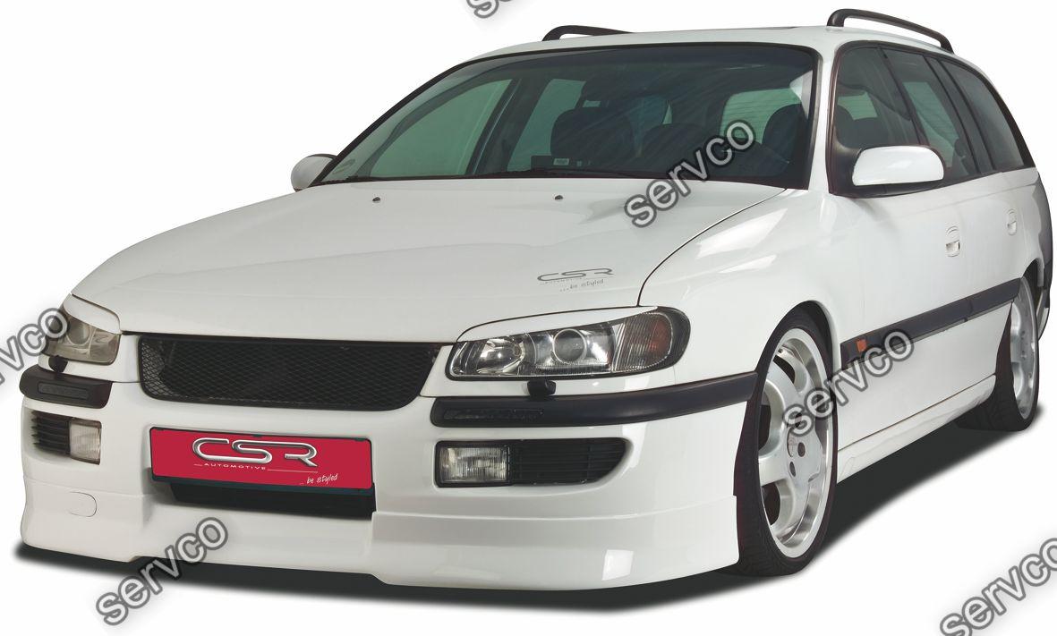 Prelungire tuning sport bara fata Opel Omega B CSR FA099 1994-1999 v3