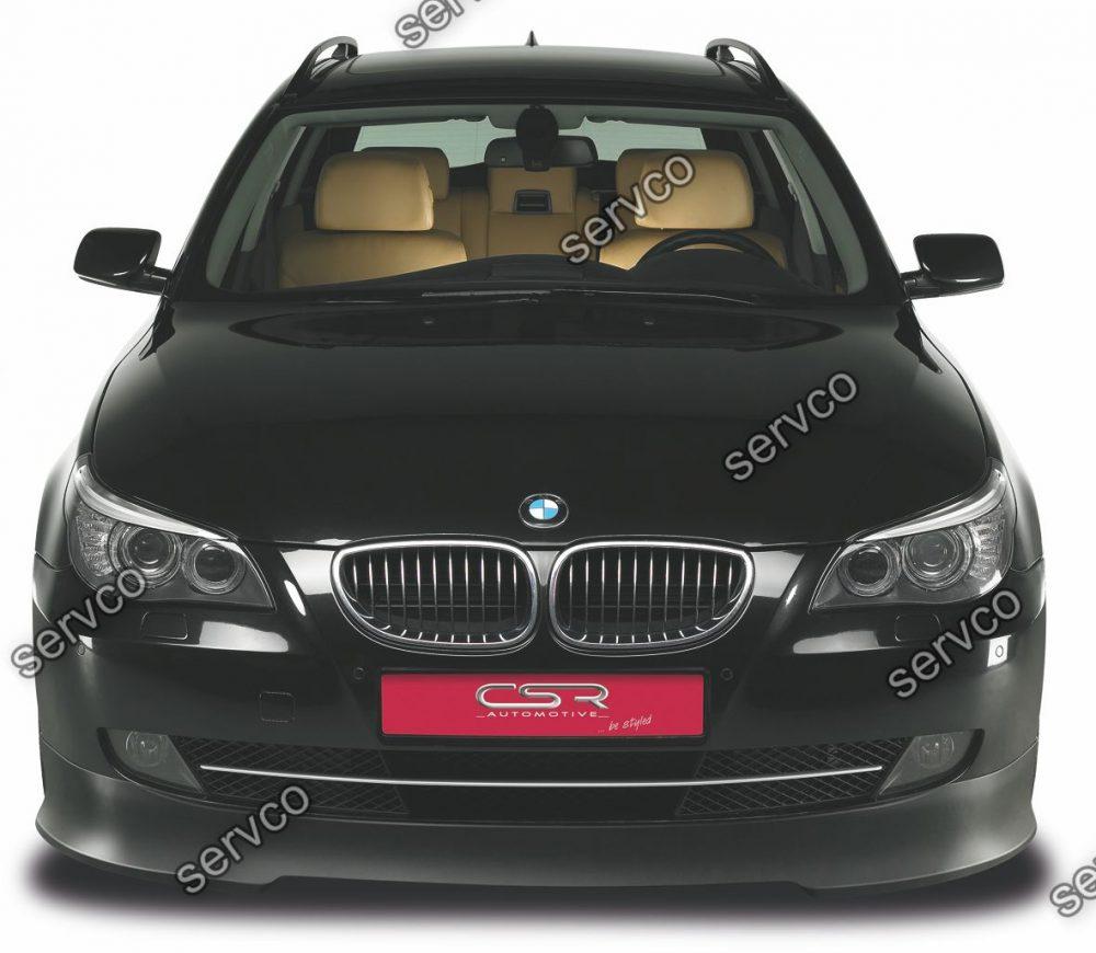 Prelungire tuning sport bara fata BMW Seria 5 E60 CSR FA101 2007-2010 v6