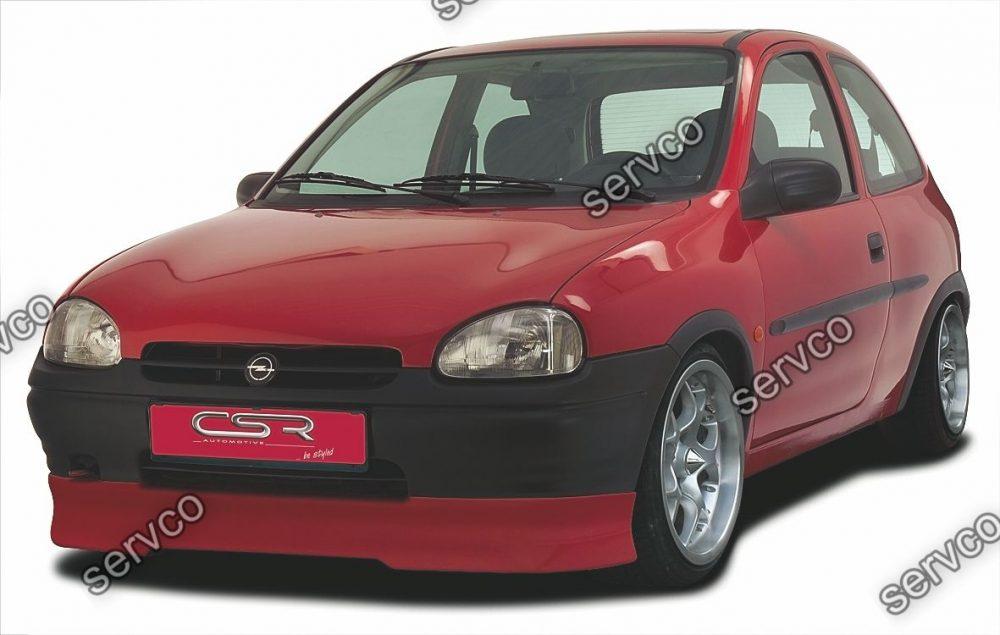 Prelungire tuning sport bara fata Opel Corsa B FA102 1993-1997 v2