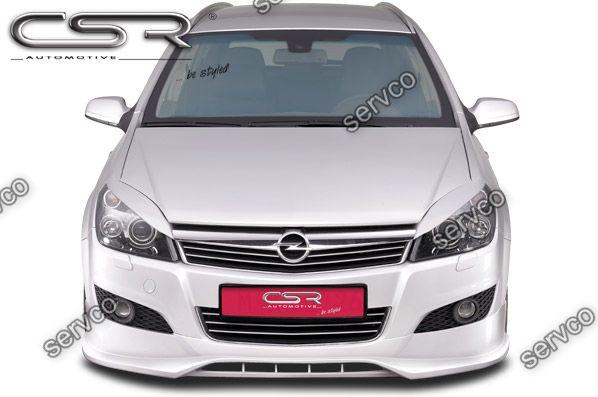 Prelungire tuning sport bara fata Opel Astra H CSR FA137 2007-2010 v4