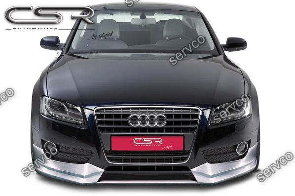Prelungire tuning sport bara fata Audi A5 8T Coupe CSR FA138 2007-2011 v6