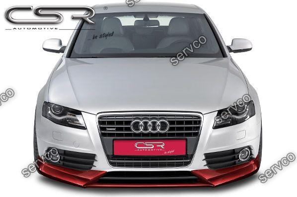 Prelungire tuning sport bara fata Audi A4 B8 8K CSR FA139 2007-2011 v4
