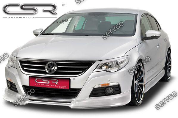 Prelungire tuning sport bara fata Volkswagen Passat CC CSR FA140 2008-2012 v4