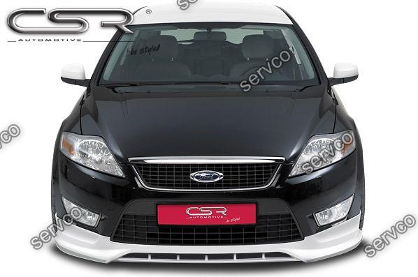 Prelungire tuning sport bara fata Ford Mondeo Mk4 BA7 CSR FA141 2007-2010 v2