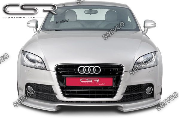 Prelungire tuning sport bara fata Audi 8J TTS CSR FA147 2010-2014 v3