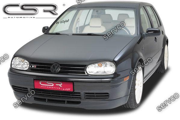 Prelungire tuning sport bara fata Volkswagen Golf 4 Jubi-Style CSR FA153 1998-2005 v6