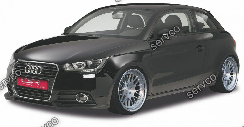 Prelungire tuning sport bara fata Audi A1 CSR FA162 2010-2015 v4