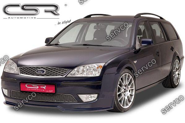 Prelungire tuning sport bara fata Ford Mondeo MK3 CSR FA165 2004-2007 v2